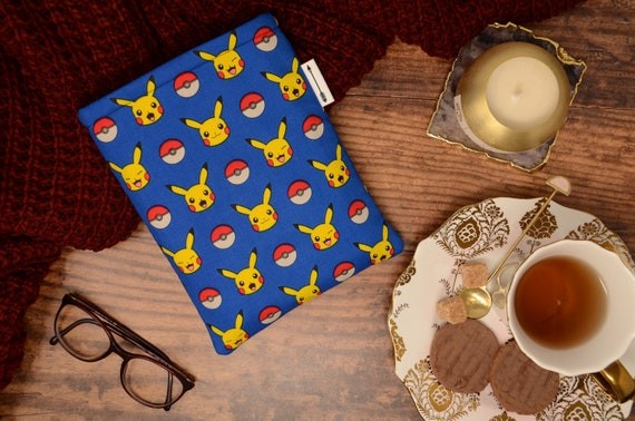 Pokemon Pikachu Book Sleeve