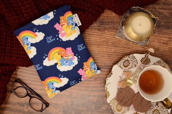 Care Bears Book Sleeve