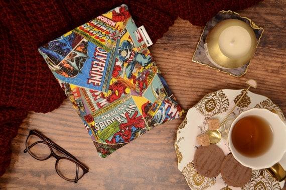 Marvel Comics Book Sleeve