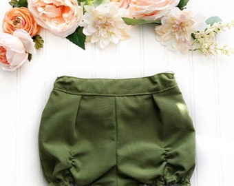 Bloomer shorts 2T