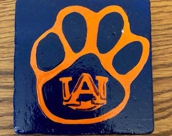 Auburn Coaster