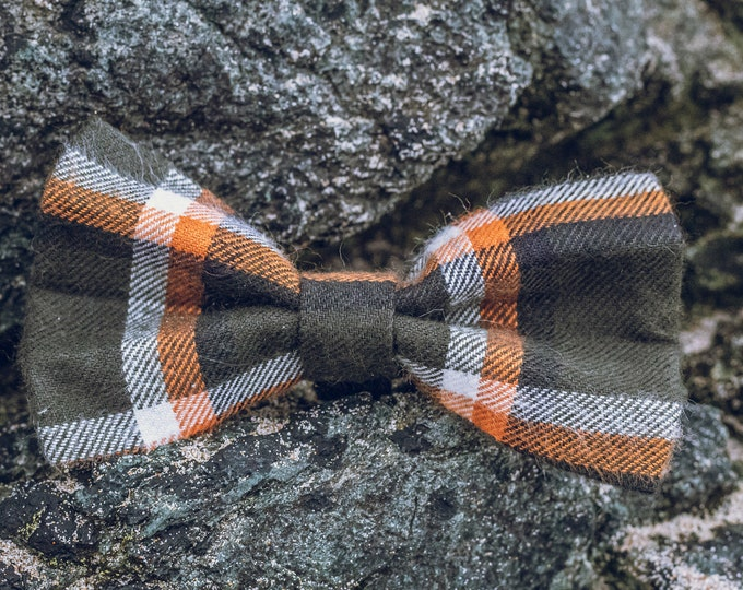 Greenbrier Bow Tie
