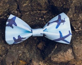 Pilot Bow Tie