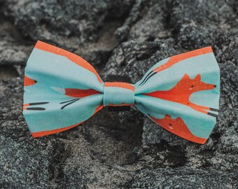 Reynard Bow Tie