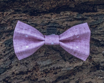 Toad Lilly Bow Tie