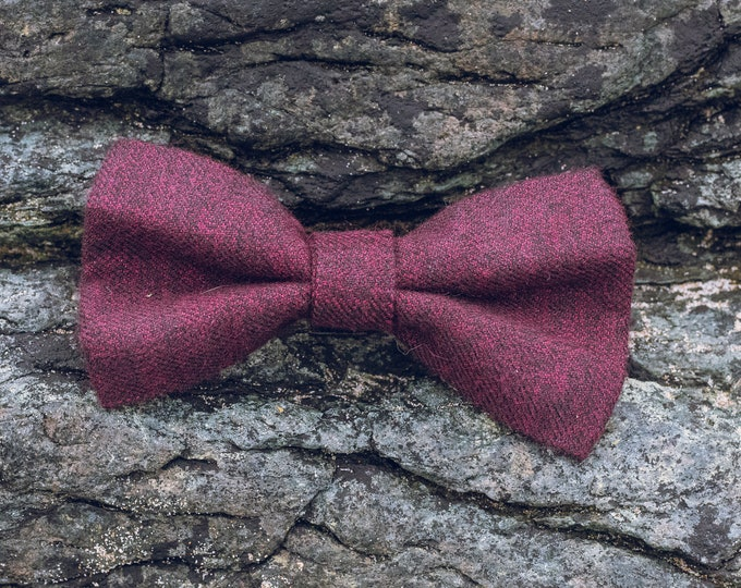 Columbus Bow Tie