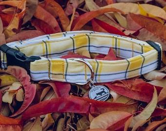 Buttercloud Collar