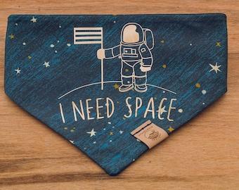 I Need Space Vinyl Add-On