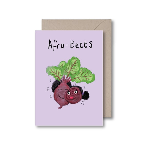 Afro-Beets