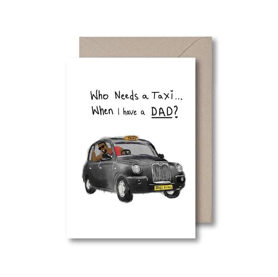 Taxi Dad
