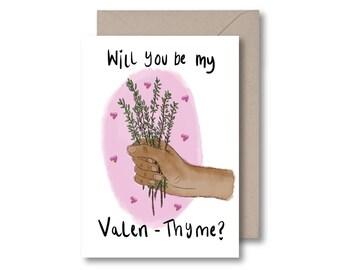 Valen-Thyme
