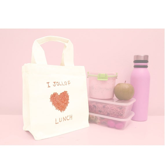 Jollof Lunch Bag