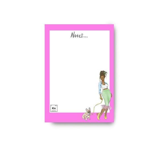 Rassie Notepad