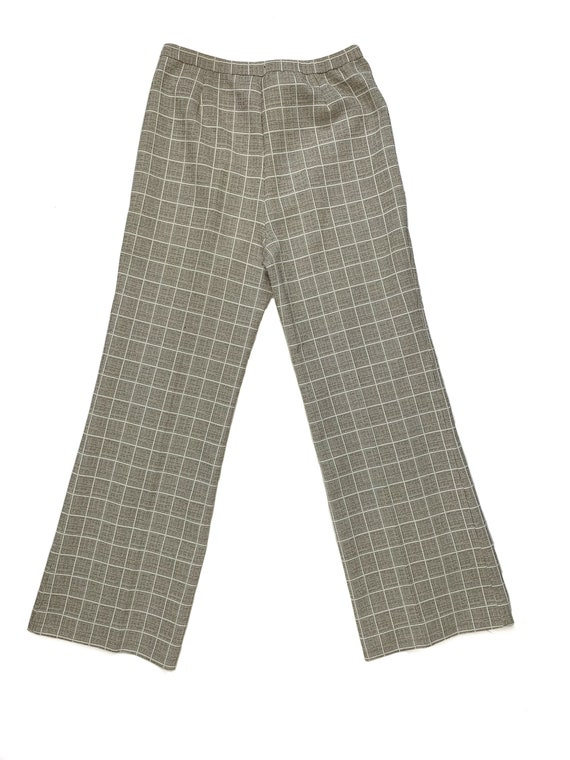 Vintage 1970's Pants Size Medium - image 6