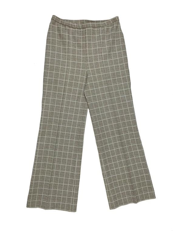 Vintage 1970's Pants Size Medium - image 5