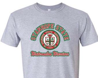 Classic Stanhope State T-Shirt