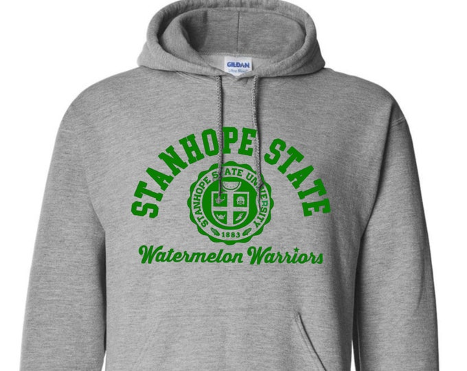 Featured listing image: Classic Campus Hooded Sweatshirt