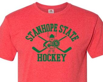 Stanhope State Hockey - Student Body T-Shirt
