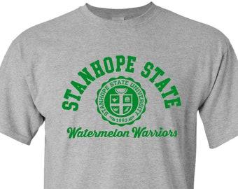 The Basic Stanhope State T-Shirt