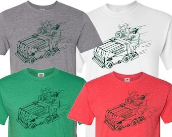 Hockey Sunday Funday T-shirt