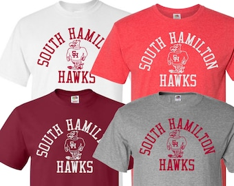 Class Issue South Hammy T-Shirt