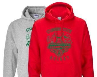 Stanhope State Hockey Champions Hoodie
