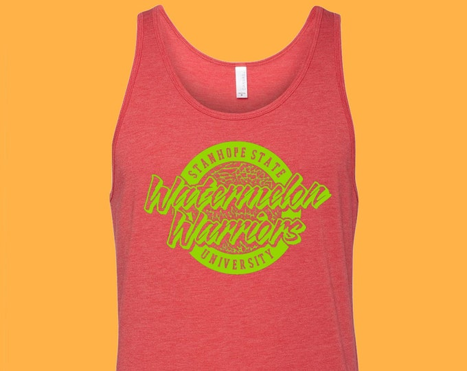 Featured listing image: Summer Semester Stanhope State Tank Top