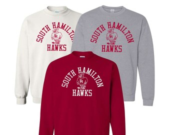 Class Issue South Hammy Crewneck Sweatshirt