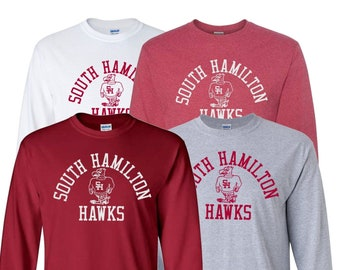 Class Issue South Hammy Long Sleeve T-Shirt
