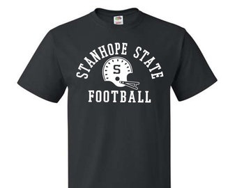 Stanhope State Football Team Issued T-Shirt