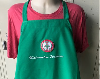 Tailgate Grilling Apron