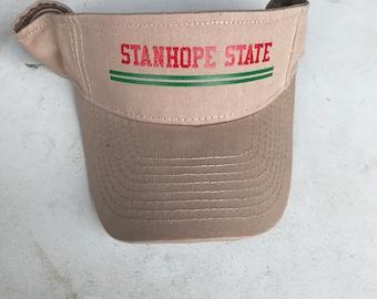 Stanhope State Sun Visor Hat