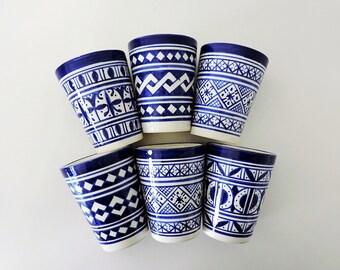 Large Fez ceramic mug