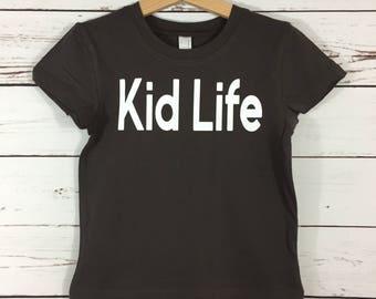 Kid Life - Toddler Size