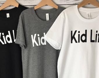 Kid Life Tee Shirt