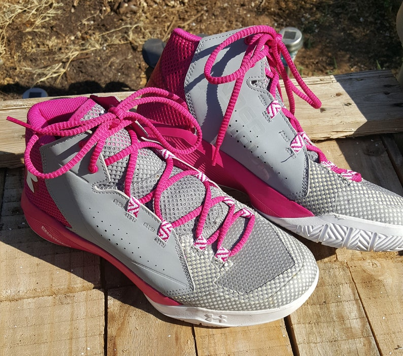f37bff590e915 Under Armour High Top