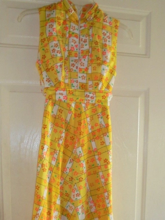 Vintage Hilda Hawaii Dress - Super Cute - Great Co