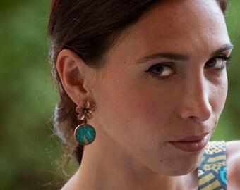 Fiorin Fiorello earrings