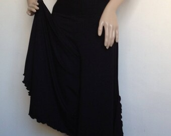 Argentine Tango culottes large size