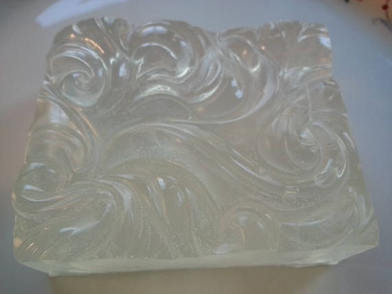 Great Soap for Everyone - Cedar Mint Bar Soap - Perfect for Bath and Shower!