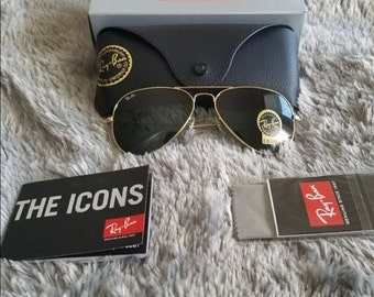 8a6c35c11a7d New Ray-Ban AVIATOR CLASSIC RB3025