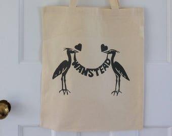 Herons Wanstead Tote Bag