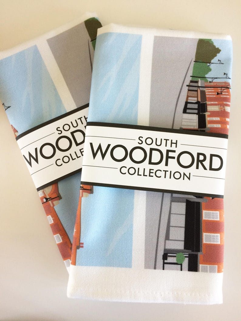 South Woodford Electric Parade Sold Indiviually image 0