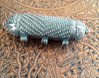 Vintage Bedouin Silver-Hancock