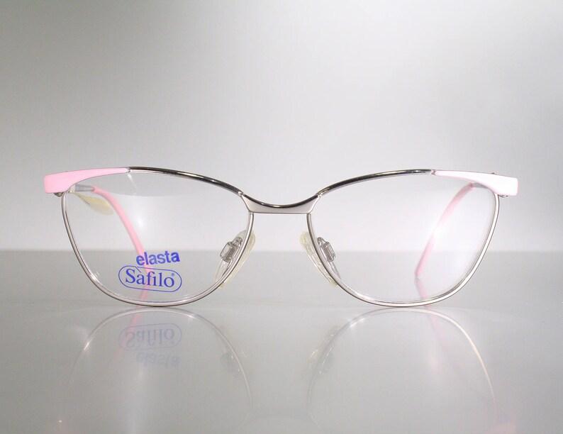 3a4661065e4 Kids  Cat Eyes SAFILO KIDS 470 Girls  80s Pretty Pink