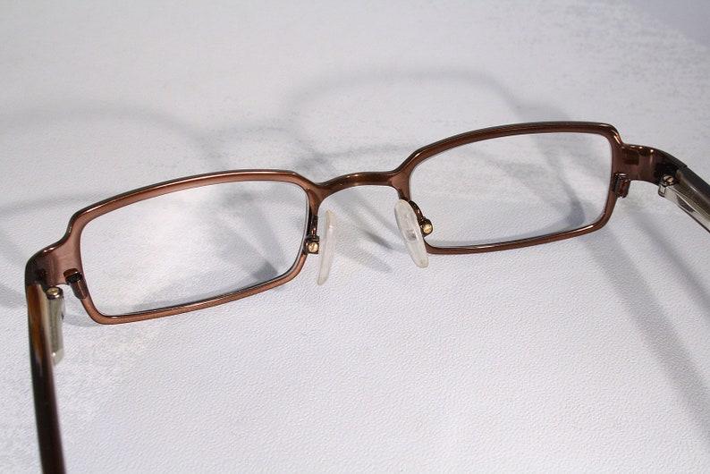 df9c5e4a17 Small Titanium Rim Eyeglasses Eyeglass Frames Glasses Acetate