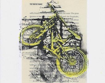 Tour De France Bike