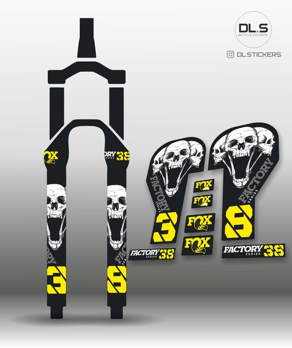 07315 Frejus Bicycle Fork Stickers Decals Transfers