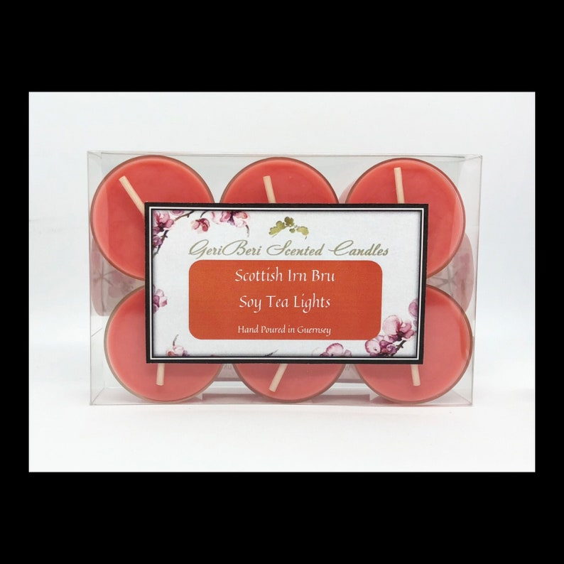 Wax Tart GeriBeri Scented Candles Strawberry /& Rhubarb Scented Soy Wax Melts