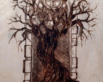 Tree of Origin